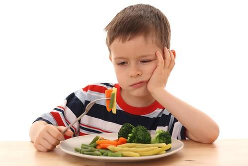Чим слід годувати дитину щодня