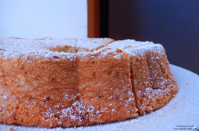 bundt cake cu frisca