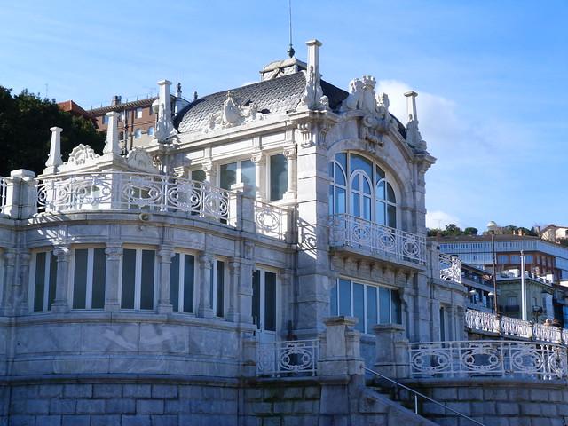 Talaso La Perla (San Sebastián)