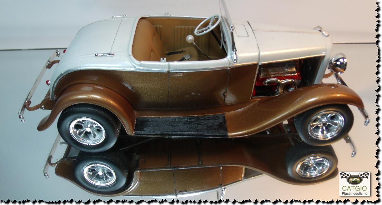 Ford 1932 - Hot Rod >>> Finalizado 07/03/2015 - Página 2 16694221896_544128faba_o