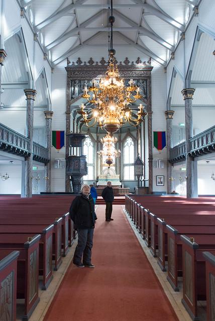 Duved kyrka