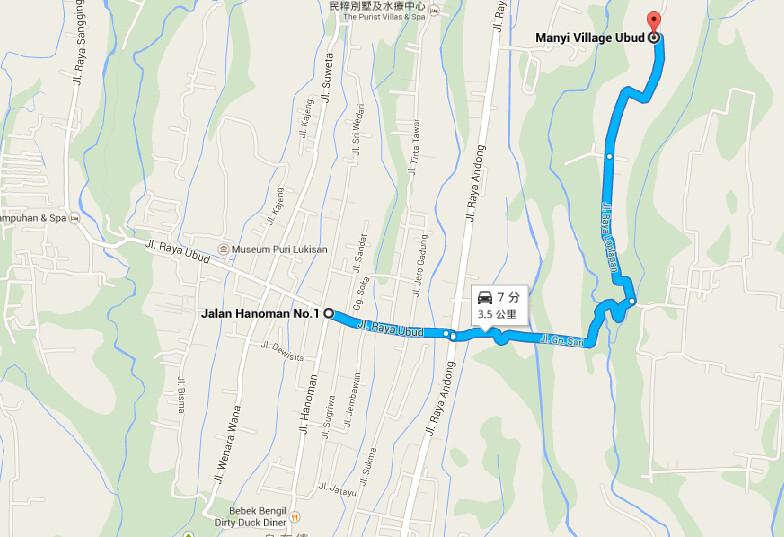 manyi map