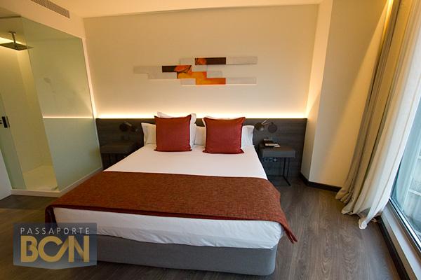 Hotel Olivia Balmes, Barcelona