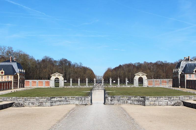 Chateau 11
