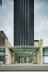 The Nasher Sculpture Center | Dallas, TX | Renzo Piano; The Beck Group