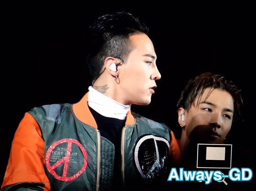 Big Bang - Made Tour - Nagoya - 06dec2015 - Always GD - 14