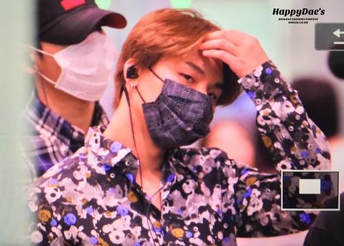 Big Bang - Incheon Airport - 05jun2016 - Happy_daes - 03