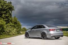 Silver Bullet // Loaded Audi S3