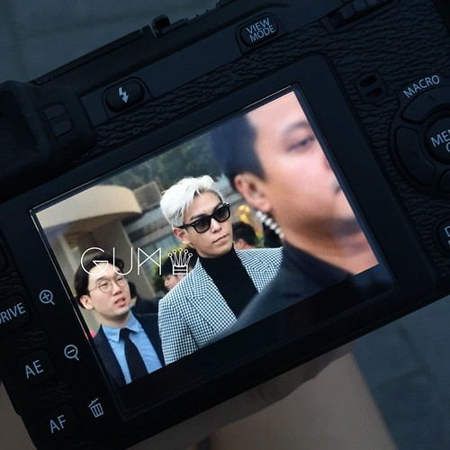 TOP - Prudential Eye Awards - 20jan2015 - 龙宝宝嫁我好不好 - 04