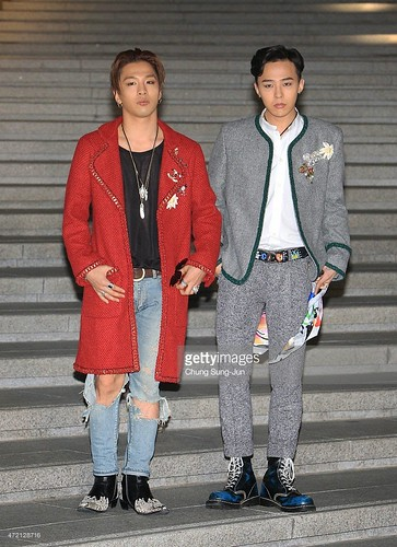 GDYB Chanel Event 2015-05-04 Seoul 129