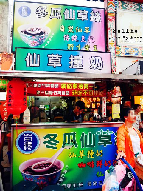新竹巨城城隍廟美食小吃推薦 (20)