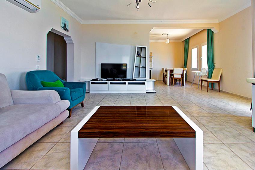 Kalkan/Kaş/Antalya, Türkiye kiralık villa , kiralık yazlık, yazlık villa - 3765