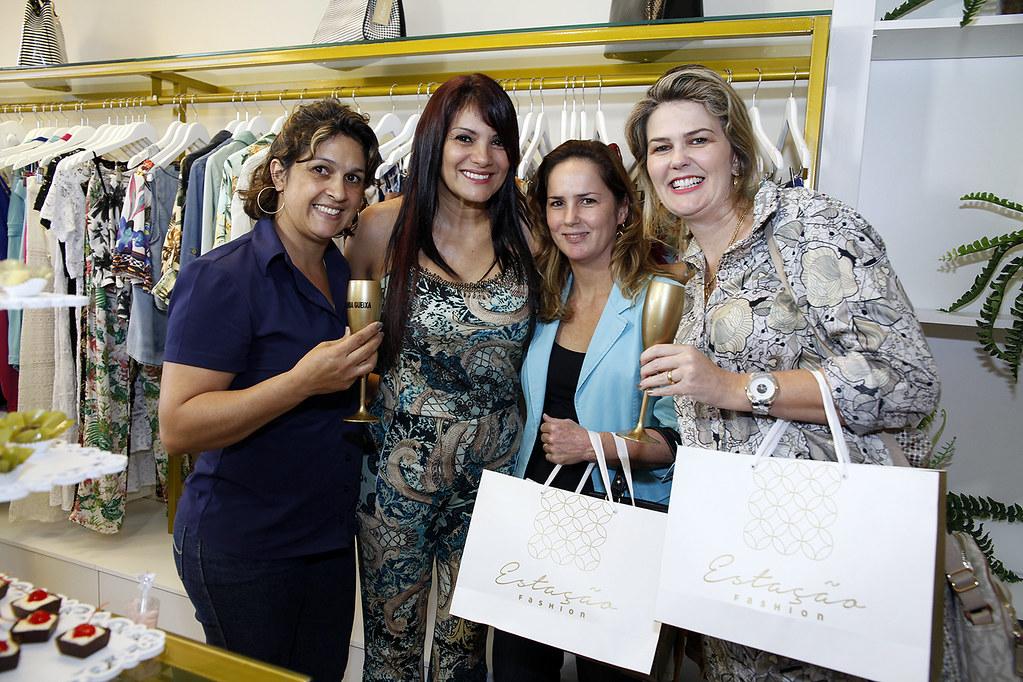 Estação Fashion inaugura loja no Shopping Estação Mall 7