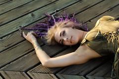 Carly 'Serenity'