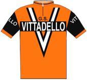 Vittadello - Giro d'Italia 1967