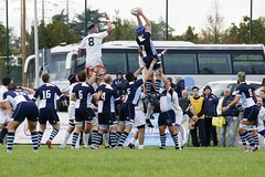 Verona rugby vs brescia 9.10.201