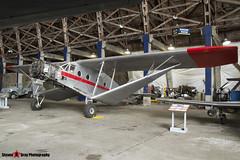 N2191K - 721 - Bellenca 66-75 Aircruiser - Tillamook Air Museum - Tillamook, Oregon - 131025 - Steven Gray - IMG_7965