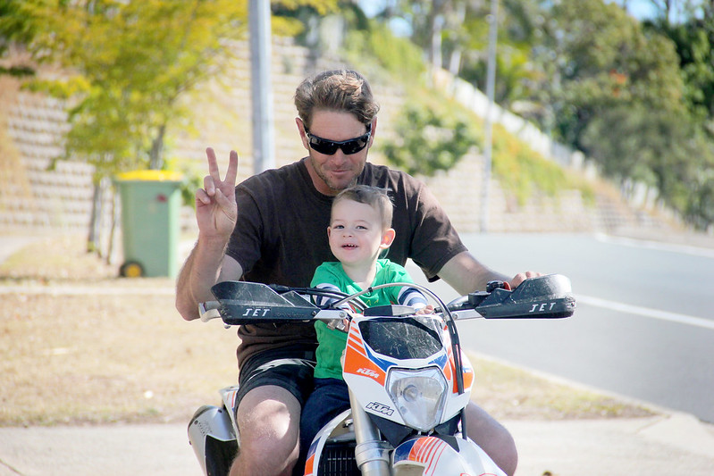 12 July 2014- Motor bike ride007