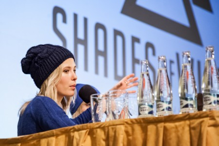 Sandra Lahnsteiner - rozhovor s freeskierkou a producentkou filmu Shades of winter
