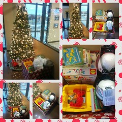 Valley Ranchers, you guys are awesome!!!! The overwhelming donations we have received for #ToysForTots has been outstanding! The Valley Ranch Association will stop accepting donations on Friday, December 19th!  #KeepItUp! #Donate #ToysForTots! #HappyWedne