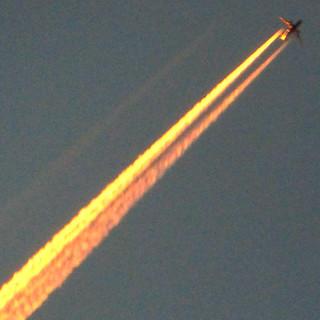 dawn plane