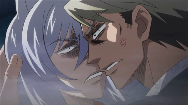 Gugure Kokkuri-san ep 8 - image 33
