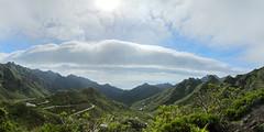 View Tenerife North Panorama