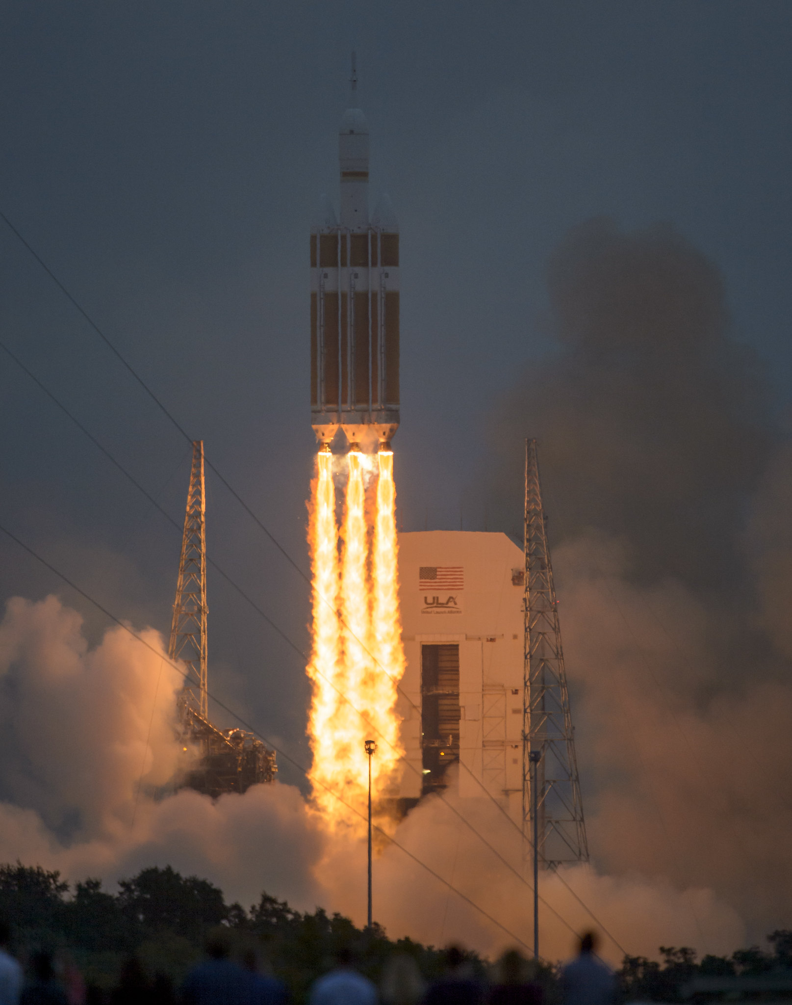 Orion Test Flight a Success - The Catholic Astronomer