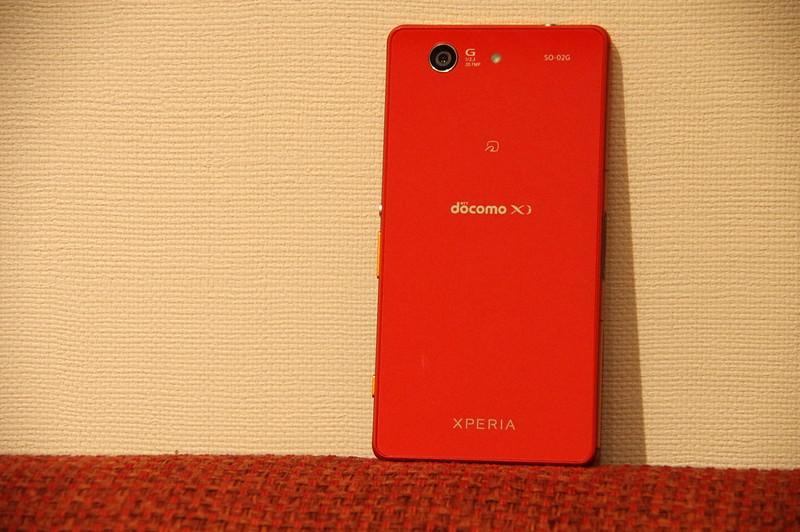 Xperia Z3 Compact SO-02G_006