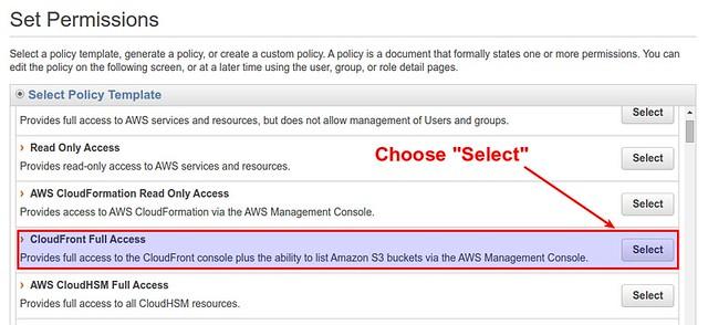 How to speed up a WordPress website with Amazon AWS CDN - Xmodulo