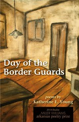 Young Day of the Border Guards cover