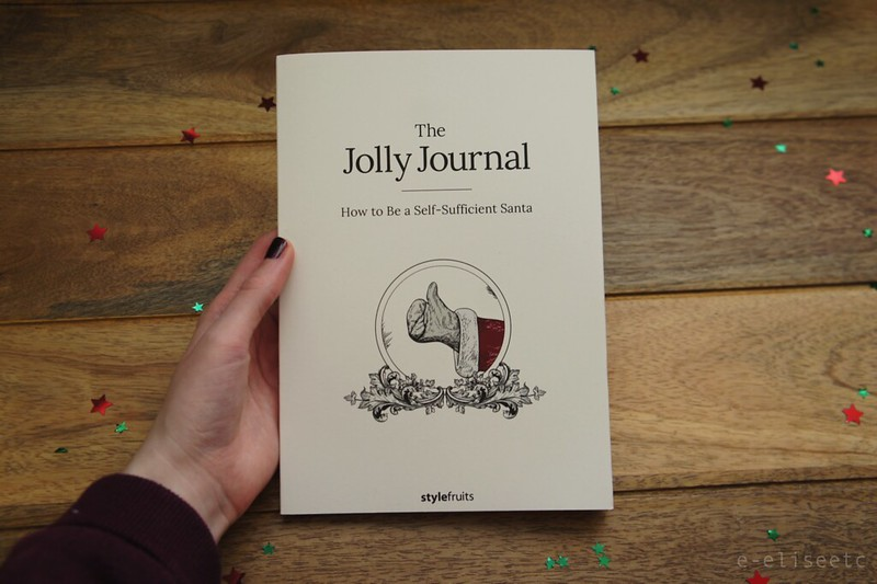 Stylefruits Jolly Journal