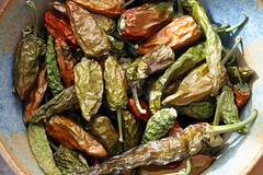 dried green chilis IMG_0926