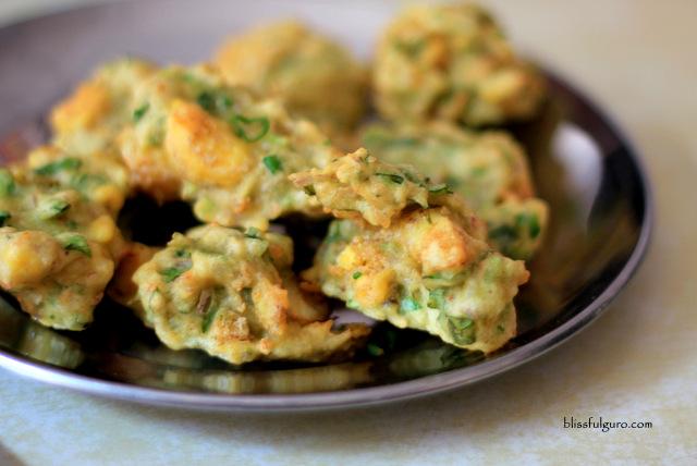 Nepal Food Egg Pakopa