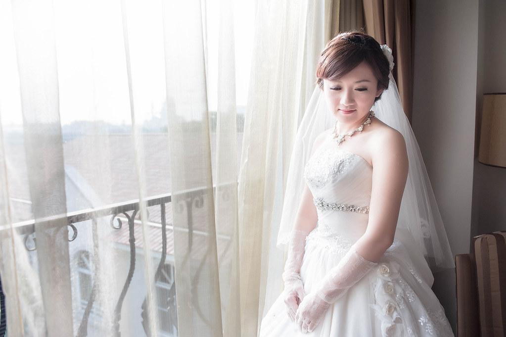 台南商務會館 婚攝0005