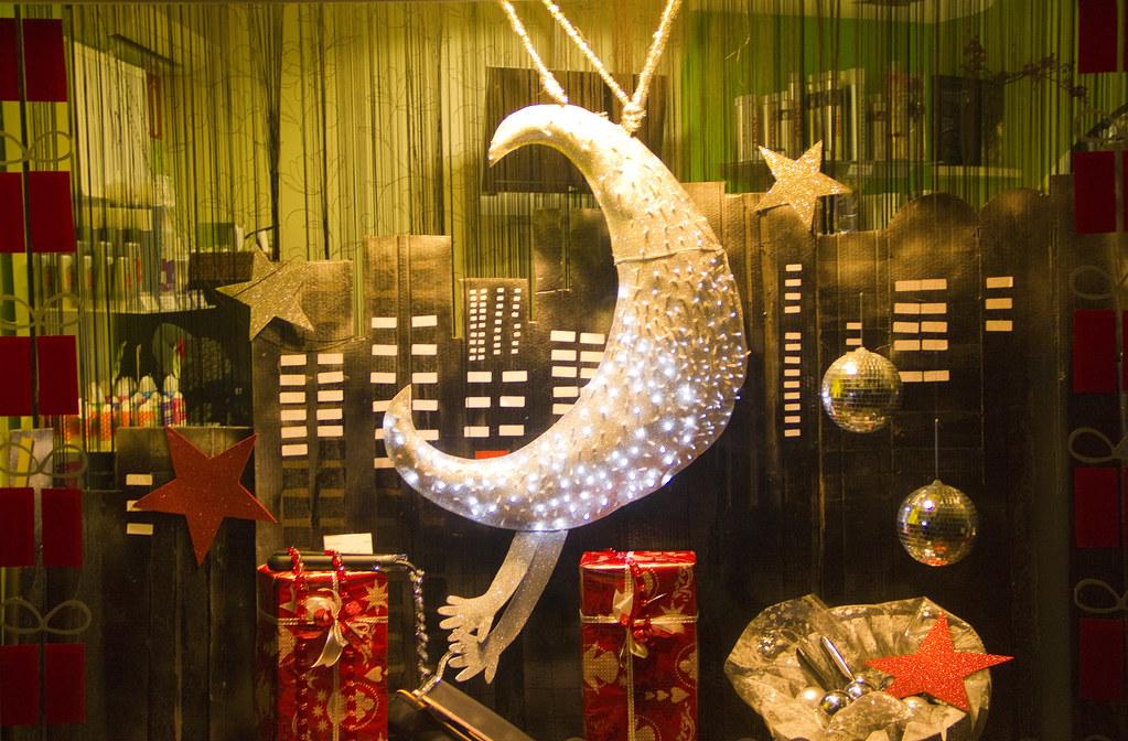 A tu servicio canal noticias detalle de la noticia - Decoracion navidena para comercios ...