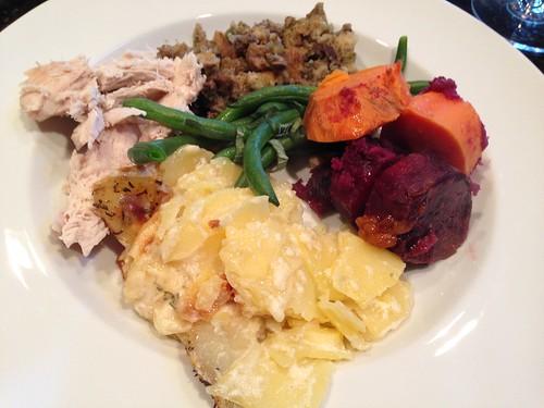 turkey dinner, xgiving, thanksgiving, Thank… IMG_4668