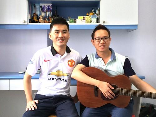 Sameul Chong