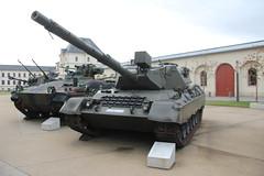 Leopard 1 A4