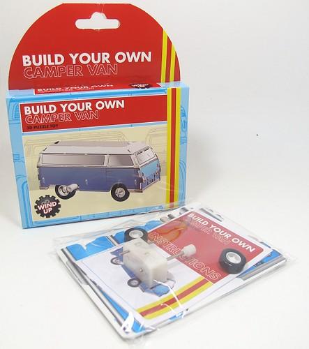 Camper kit