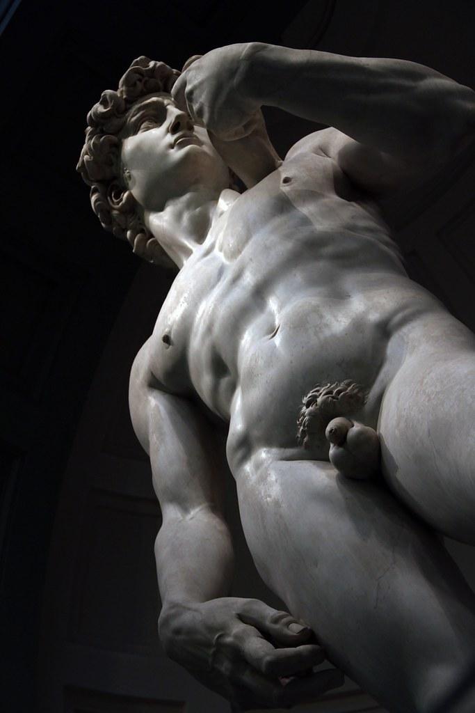 La perfezzione di Michelangelo II