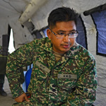 Kelantan flood like tsunami, recounts doctor