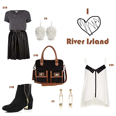 top picks river island