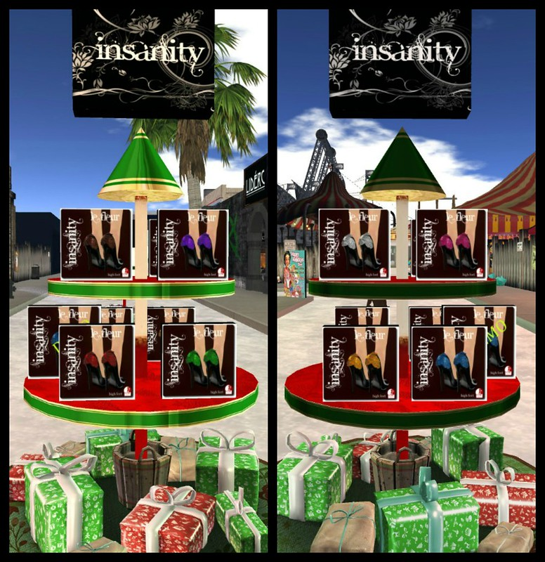 insanity Collage