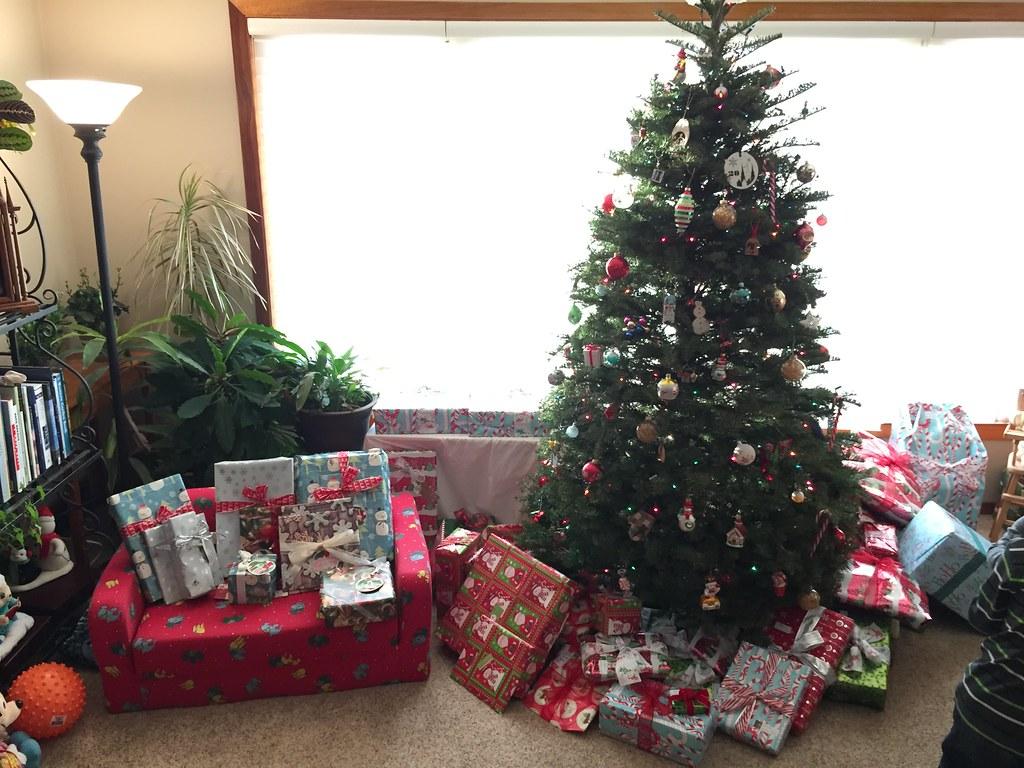 Christmas in Yakima (12/30/14)