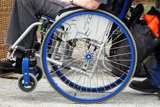 Noicattaro. Bando per disabili front