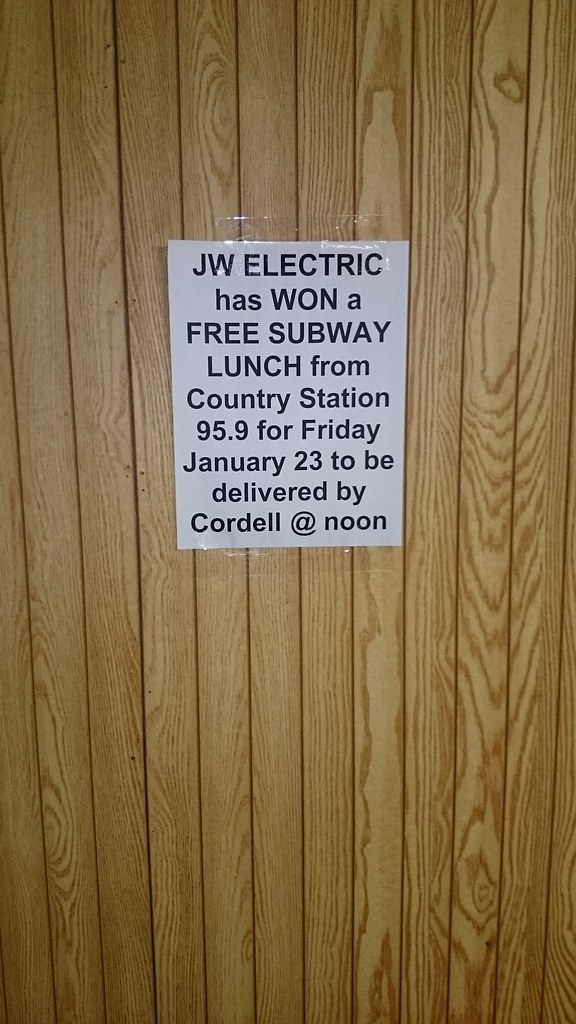 JW Electric & Controls in Leamington