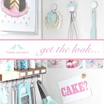 Get the look - baking corner
