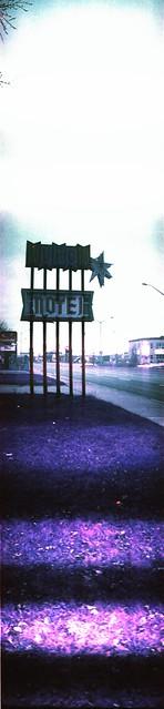 Huron Motel