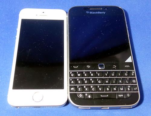 BBC&iPhone-5S